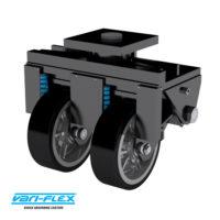 539H Series Steel   Modern Suspension Systems